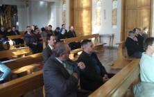 Dzień skupienia dla organistów diecezji Legnickiej