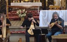 Koncert muzyki dawnej