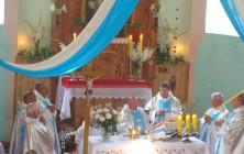 Odpust na górze św. Anny 2012r.