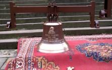 Poświęcenie dzwonów